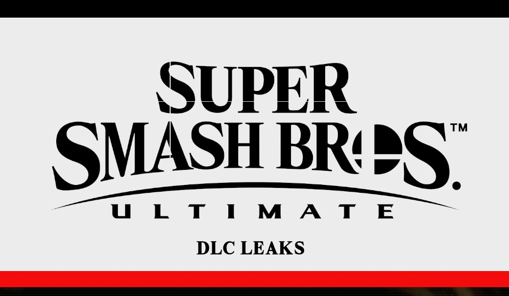 New Smash Bros Ultimate Leaks - Next DLC Character from