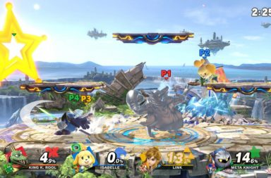 All Super Smash Bros Ultimate Milestones Revealed by Leaks