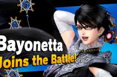 How to Unlock Bayonetta in Smash Bros Ultimate