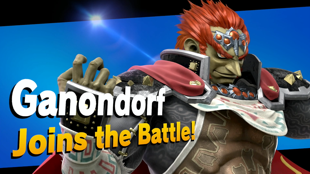 How To Unlock Ganondorf In Smash Bros Ultimate Elecspo