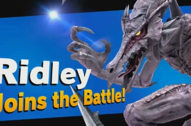 How To Unlock Ridley In Smash Bros Ultimate