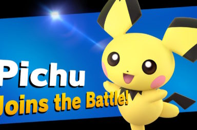 How To Unlock Pichu In Smash Bros Ultimate