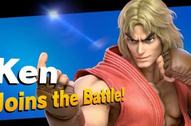 How To Unlock Ken In Smash Bros Ultimate