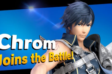 How To Unlock Chrom In Smash Bros Ultimate