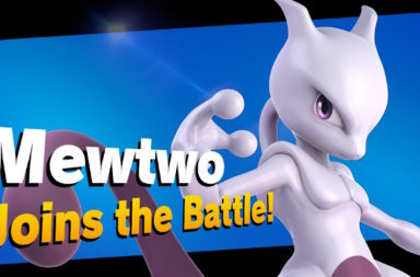 How To Unlock Mewtwo In Smash Bros Ultimate