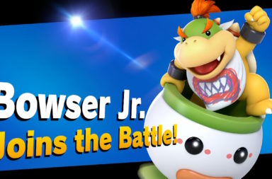How To Unlock Bowser Jr. In Smash Bros Ultimate