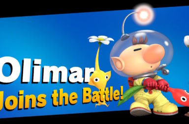 How To Unlock Olimar In Smash Bros Ultimate