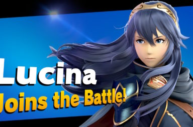 How To Unlock Lucina In Smash Bros Ultimate