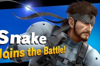 How To Unlock Snake In Smash Bros Ultimate