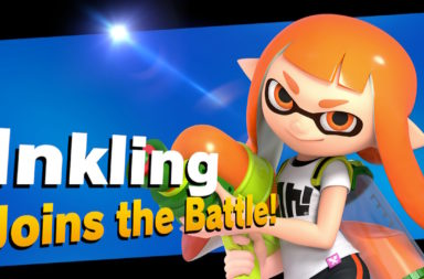 How To Unlock Inkling In Smash Bros Ultimate