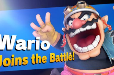 How To Unlock Wario In Smash Bros Ultimate
