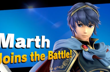 How To Unlock Marth In Smash Bros Ultimate