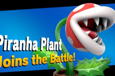 Smash Bros Ultimate Piranha Plant - Moves, Tips, Guide, Final Smash