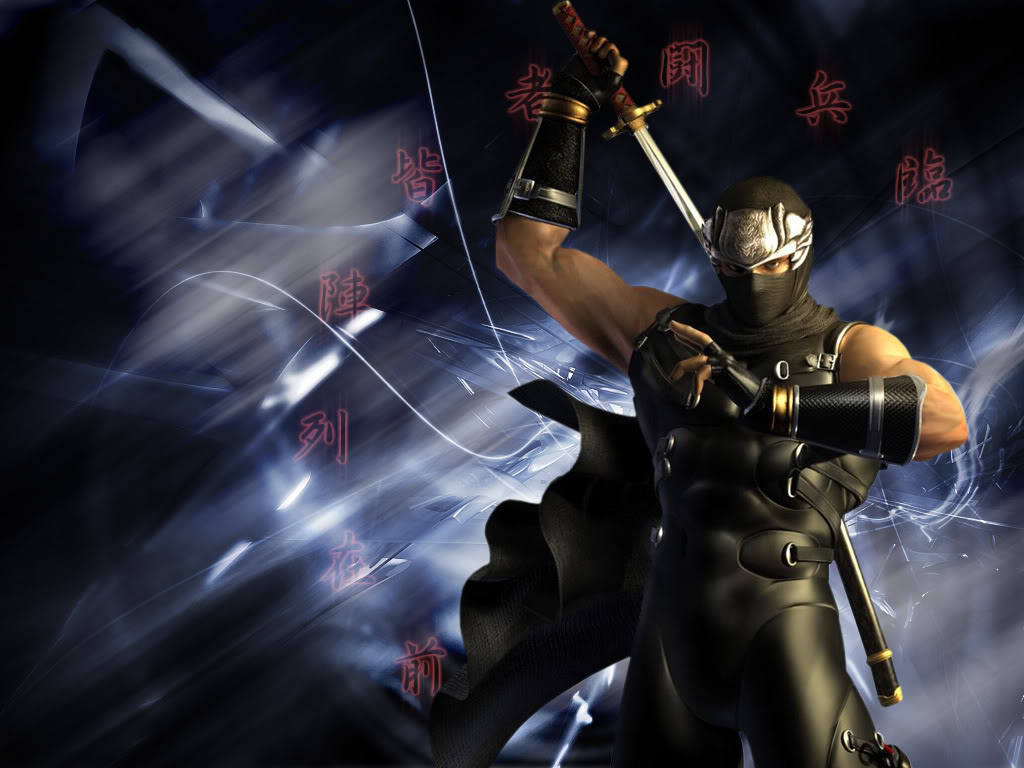 Ryu Hayabusa In Smash Bros Ultimate Dlc Leaks And Rumors