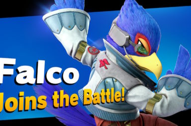 How To Unlock Falco In Smash Bros Ultimate