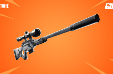 Fortnite 7.10 Update 3 - Leaks, Suppressed Sniper, Nerfed Stormwing
