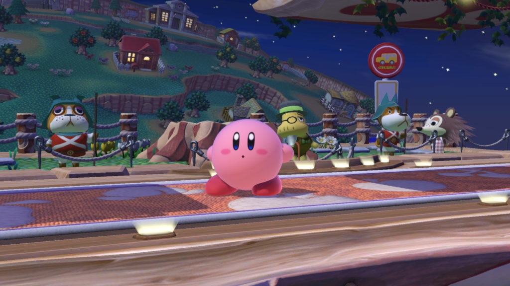 Best Smash Ultimate Characters for Beginners - Kirby