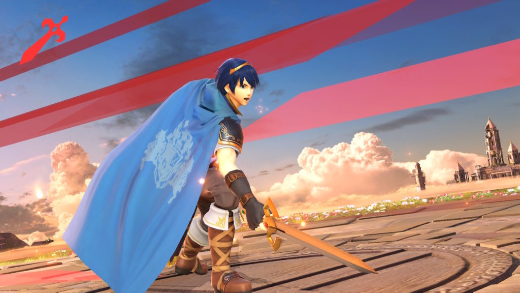 Best Smash Ultimate Characters for Beginners - Marth