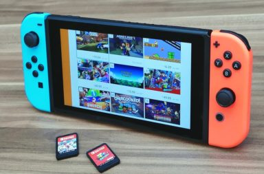 Top 5 New Nintendo Switch Games 2019