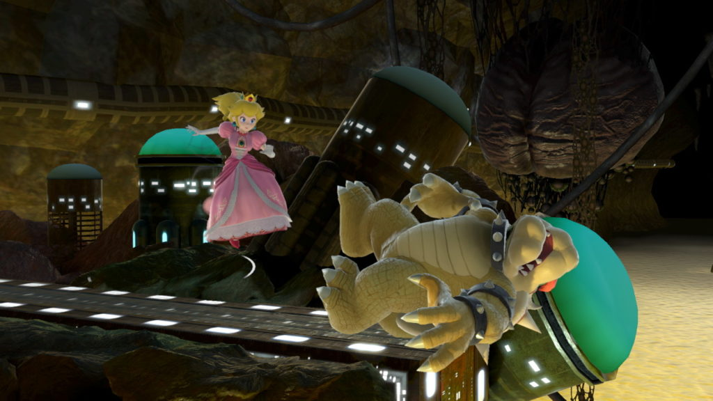 Best Smash Bros Ultimate Characters 2019 - Peach and Daisy