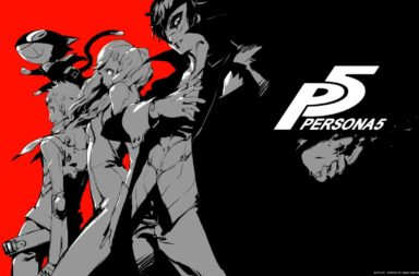 Persona 5 R Leaks - Persona 5 for Nintendo Switch Coming?