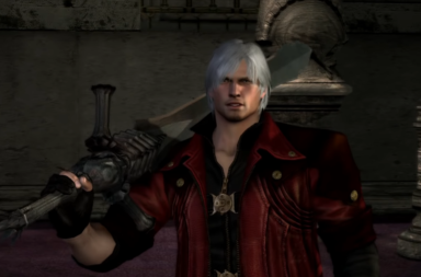 Dante in Smash Bros Ultimate DLC? Creator Gives Fans Ultimatum