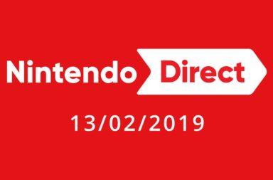 February Nintendo Direct - Smash Bros Ultimate News?