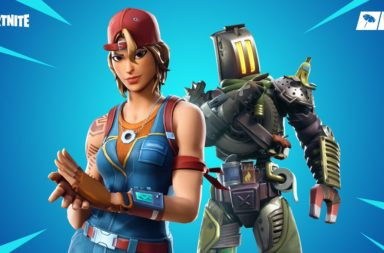 Fortnite 7.40 Updates - Changes to Guns, Planes, Share The Love & New LTM