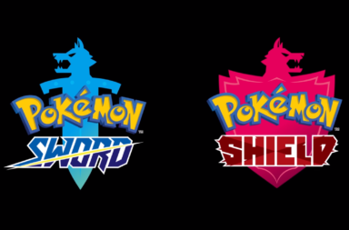New Pokemon Switch: Pokemon Sword & Shield Announced!