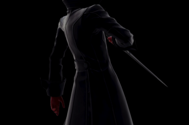 Smash Bros Ultimate Joker Alt Cosume Leak - Persona 5 S Rumors