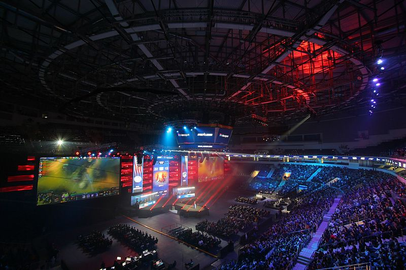 Cs Go Major Berlin Tickets