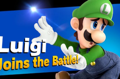 How To Unlock Luigi In Smash Bros Ultimate