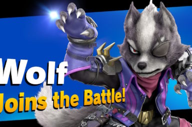 How To Unlock Wolf In Smash Bros Ultimate