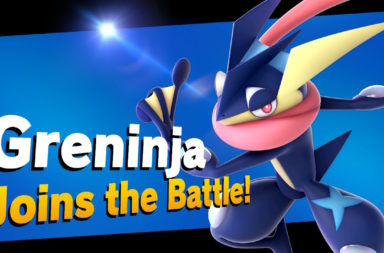 How To Unlock Greninja In Smash Bros Ultimate