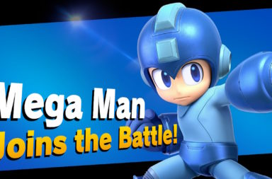 How To Unlock Mega Man In Smash Bros Ultimate