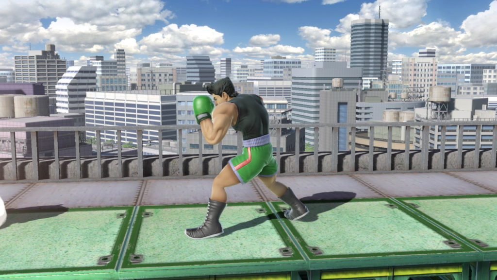 Worst Super Smash Bros Ultimate Characters to Play - Little Mac
