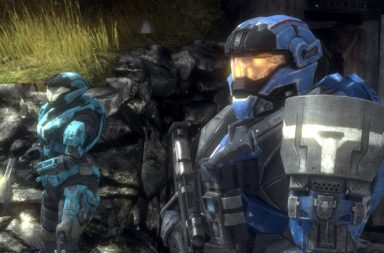 Nintendo Switch Rumors - Halo: The Master Chief Collection on Switch?