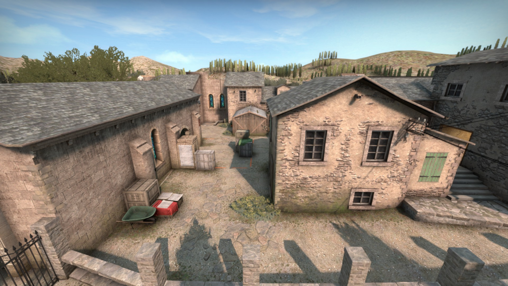 CS:GO Abbey Updates