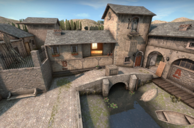 More Changes to Vertigo and Abbey in Latest CS:GO Update