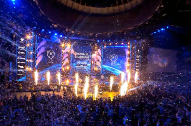 Top 10 Best CS:GO Players at IEM Katowice 2019