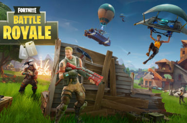 Best Battle Royale Games 2019