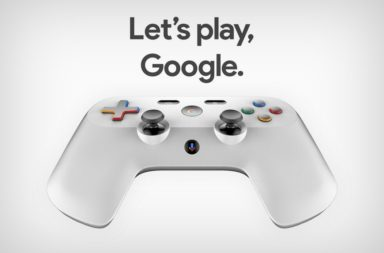 Google GDC 2019 Announcement - Google Games Console?