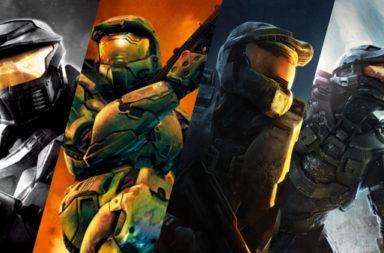 Halo: The Master Chief Collection for Steam Release Date & Details