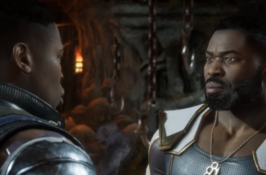 New Mortal Kombat 11 Trailer Confirms Jax, Kung Lao, and Liu Kang
