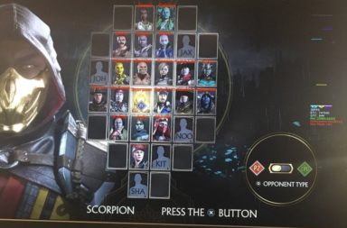 Mortal Kombat 11 Full Roster Leak - 28 Characters for Base Roster