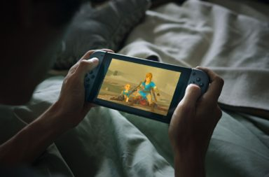 2 New Nintendo Switch Consoles to Come in 2019: Switch Mini & Switch XL?