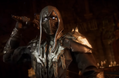 Noob Saibot and Shang Tsung Confirmed for Mortal Kombat 11