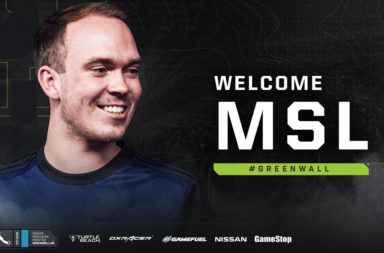 New OpTic CS:GO Roster: MSL and niko Join