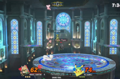 Ultimate Nimbus Results - Light Beats ESAM for Final Summit Spot