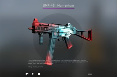 Top 5 Best UMP-45 Skins In CS:GO